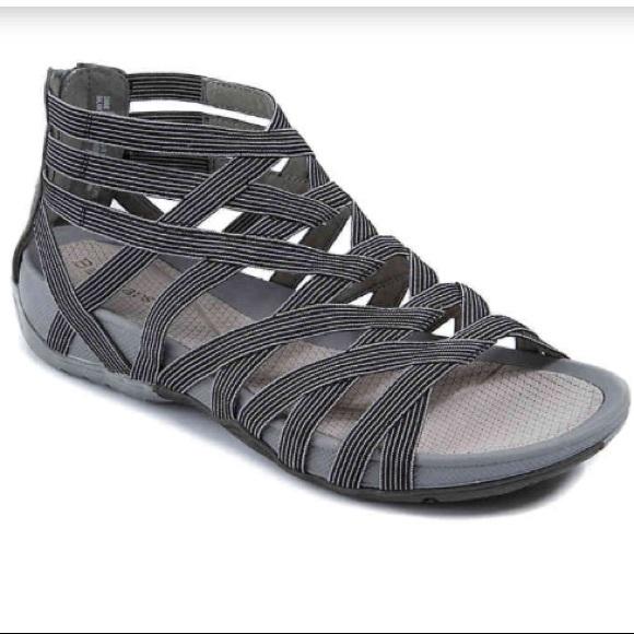 36ffed6aa23 BareTraps Shoes - 10 Baretraps 🖤 Gladiator sandals. Samina Stacey